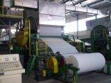 La capacidad de pequeña escala Papel Higiénico Papel Higiénico el cuarto de baño de la máquina de fabricación de papel
