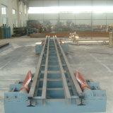 U71mn Crane qu70 Stee Voie ferrée avec la CE a approuvé pour l'industrie