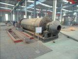기계로 가공하고 값을 매긴 생산 라인 AAC 구획을 널리 이용되는 구획