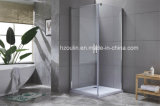 Folding Shower Enclosure with 8mm CLEAR Glass