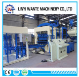 Qt8-15 gamme de machines entièrement automatique du bloc hydraulique en Chine