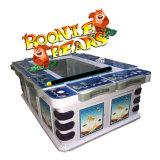 Los peces más fáciles los juegos de azar máquinas de juego Boonie Bears Fish Hunter Juego de Arcade Consejos