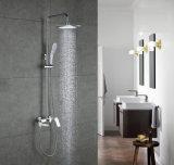 Rubinetto dell'acquazzone del bagno di alta qualità con la testa di acquazzone della pioggia (SF-5003)