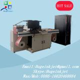 Rullo di Iudustrial per rotolare la stampante di getto di inchiostro UV rotativa materiale flessibile per la stampa di Flexo