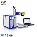 Mini portable Jpt Gravure au laser à fibre optique de l'équipement de marquage laser
