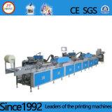 Alta Velocidade do Rolo completo da correia de tecido máquinas de impressão