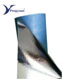 Tissu non tissé thermique en aluminium réfléchissant capot de voiture