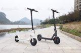 24V 250W 8inch Portable nouveau scooter électrique de la mobilité de pliage