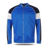 Unisexe hommes tricot de polyester Veste de survêtement veste de sport de formation
