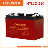 China Supply 12V110ah High Temperature Gel Battery - Block Economy Battery