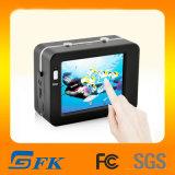Le sport de plongée de la caméra HD avec panneau tactile étanche (DV-530)