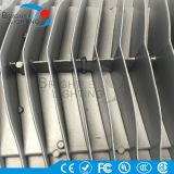 Luz de Calle Fresca los 6m de Aluminio del Blanco IP65 Graden de los 5m