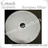 Piatto perforato del laser, piatto dell'interruttore, piatto del filtrante per nessun filtro a maglia