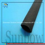 Manche en verre fibre optique sans haute température