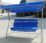 Cadeira de suspensão do balanço ao ar livre do pátio do jardim