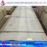 Strato di alluminio anodizzato H32 Almg2.5 5052 in fornitori di alluminio per costruzione