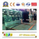 2134mmx3300mm 2440mmx3300mm claro/flotación Vidrio Flotado vidrio utilizado para la construcción