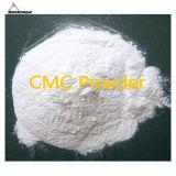 Carboxymethyl Cellulose CMC van het Natrium van de industriële en Rang van het Voedsel