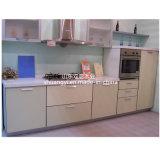 Placa de partículas de contraplacado de MFC MDF armário de cozinha