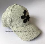 Бейсбольная кепка Джерси способа с вышивкой 3D (LY080)