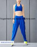 Vestuário Mulheres Spotrs, Calças Calças, Terno Jogging