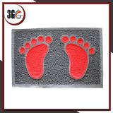 циновка ноги циновки входной двери PVC 3G (3G-1E)