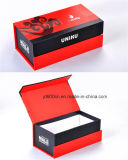 Small Gift Packaging를 위한 Delux Printed Rigid Paperboard Gift Box