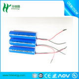 batterie Li-ion 18650 2400mAh par l'usine de la Chine