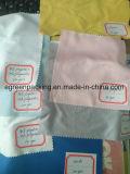 Microfiber Putztuch-kundenspezifischer Druck und Material