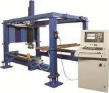 Автомат для резки профилей для вырезывания канала угла лучей