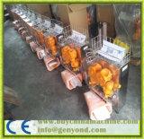Máquina de suco de laranja para uso comercial