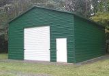 Doppio garage della struttura d'acciaio dell'indicatore luminoso del pendio (KXD-88)