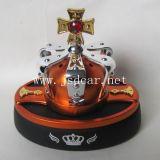 De Verfrissing van de Lucht van de Auto van de kroon, de Zetel van het Parfum (jsd-J0051)