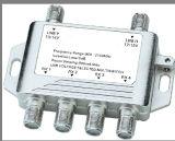 Il Brasile 2 in 4 fuori Multi-Switch (SHJ-MS24)