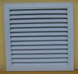 Qualitäts-Aluminiumventilations-Luftschlitz-Fenster