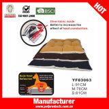 Base accogliente calda di lusso dell'animale domestico del mestiere (YF83060)