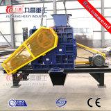 China la minería de la maquinaria de trituración secundaria con precios baratos