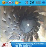 De hete Apparatuur van de Wasmachine van het Erts van het Kiezelzuur van de Verkoop Roterende Gouden