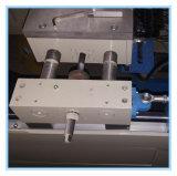 Производственная линия сварочный аппарат двери UPVC