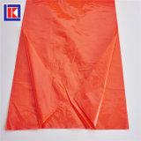 工場販売LDPE/HDPEはInterfoldedのパックをできるはさみ金カスタマイズした