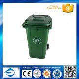Пластичный мусорный бак & чонсервная банка отброса