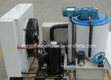 Máquina quente do fabricante de gelo do floco da qualidade de Hight das vendas para o supermercado