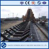 Добыча угля регулируя ленточный транспортер