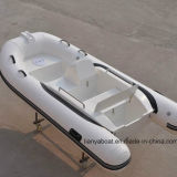 Liya 3.3m New Rib Boat Best FRP Inflatable Boat Fashion Inflatable Boat