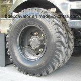 판매를 위한 작은 바퀴 굴착기 8.5 톤 보정 지구 이동하는 기계장치
