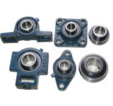 Pillow Block Bearings (UCP/UCF/UCT/UCFL)