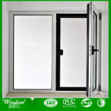Powder Coated Aluminum Casement Window