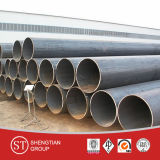 API 5L/ASTM A106 Gr. B 이음새가 없는 탄소 강관, 이음새가 없는 관