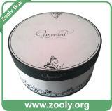 Выполненная на заказ коробка шлема бумаги качества/напечатанная бумажная коробка подарка с крышкой