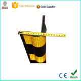 Protezione di gomma della protezione d'angolo di vendita superiore con la consegna veloce